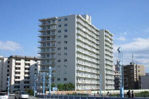 幌平橋パークマンション 607号室