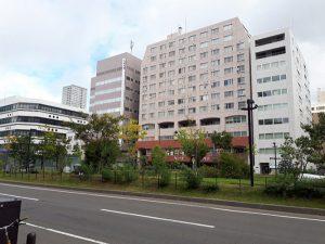 フラーテ札幌