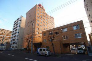 北海道札幌市清⽥区北野七条3丁⽬ 9-22